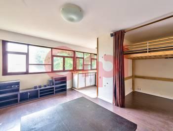 Studio 34,81 m2