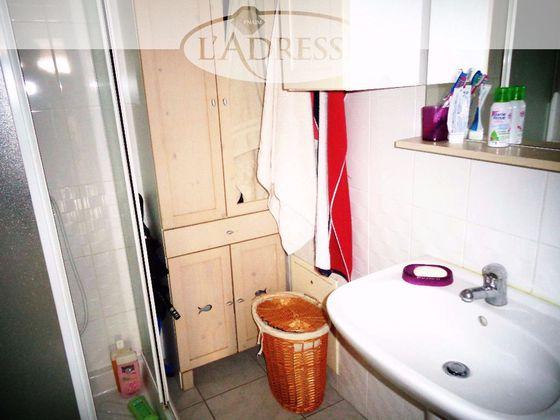 Vente appartement 2 pièces 42,14 m2