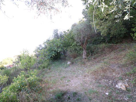 Vente terrain 2100 m2