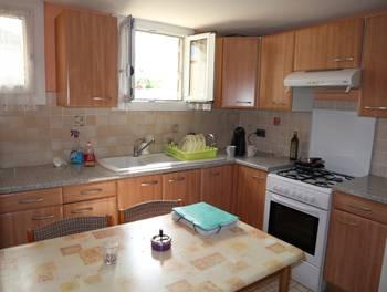 Appartement 2 pièces 29,83 m2