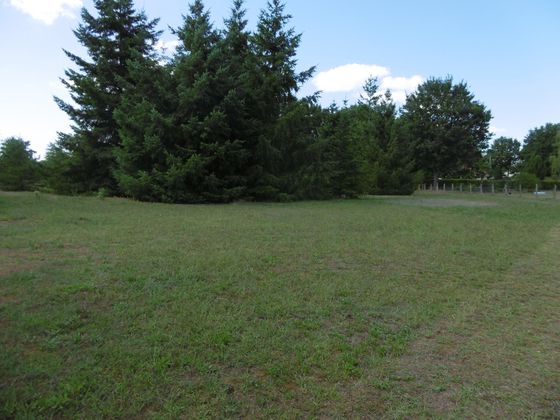 Vente terrain 3674 m2
