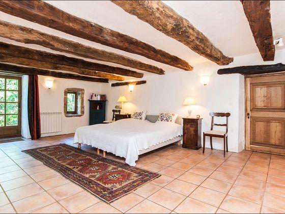 Vente château 8 pièces 350 m2