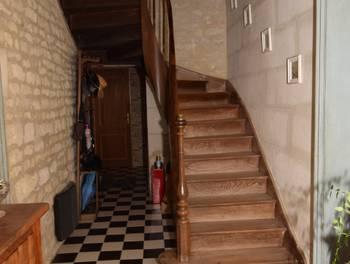 Maison 6 pièces 162,73 m2