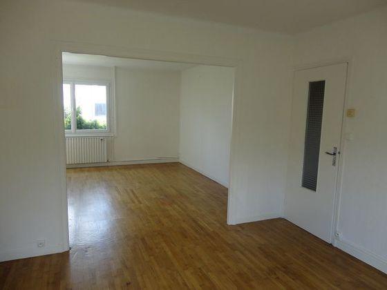 Location maison 3 pièces 86,22 m2