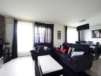 Appartement 3 pièces 52,92 m2