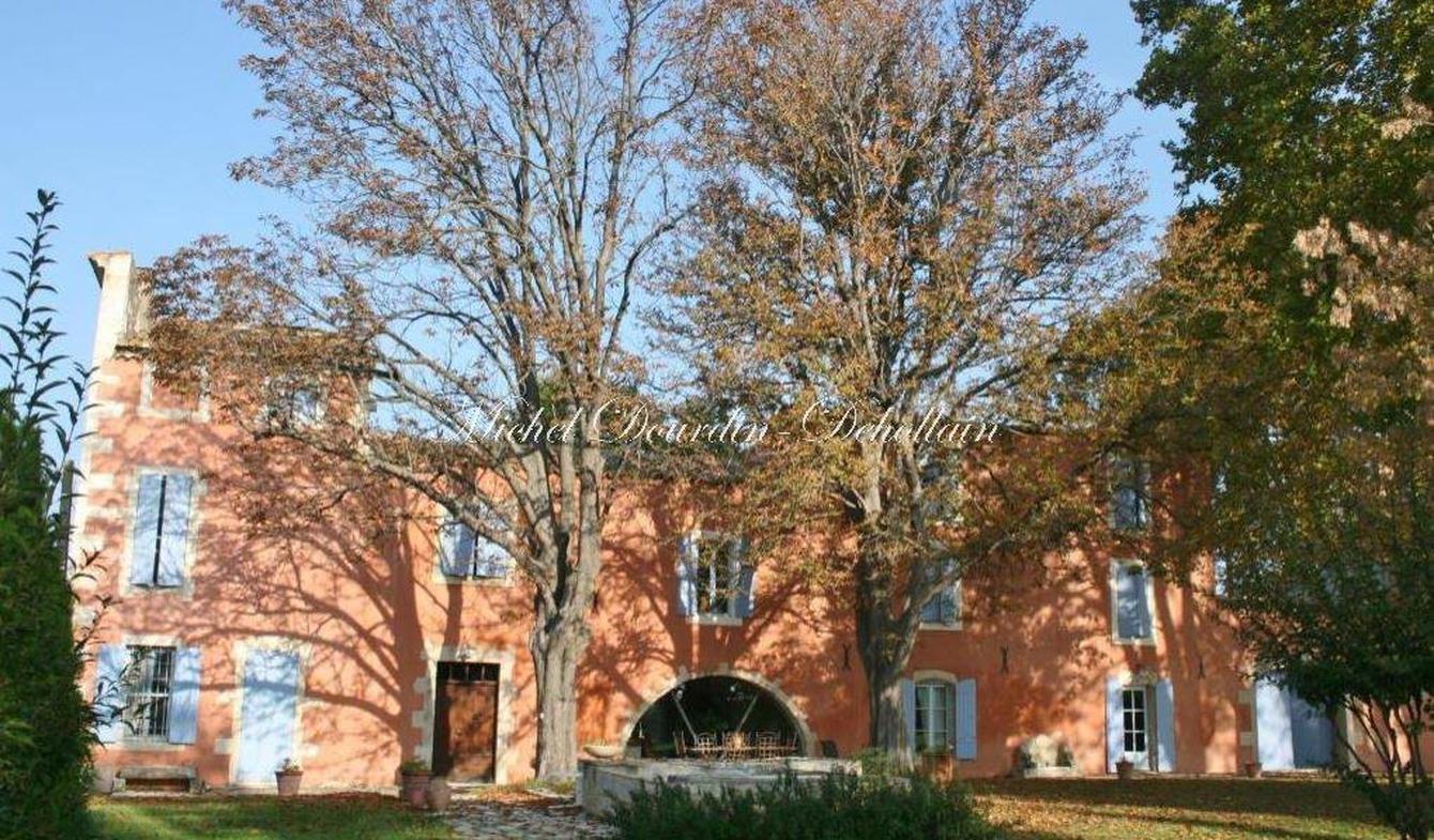 Maison Bouillargues