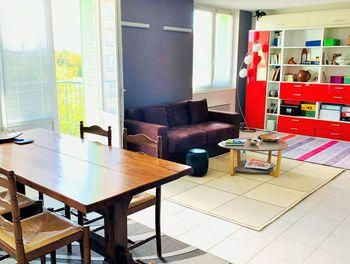 appartement à Chaumont (52)