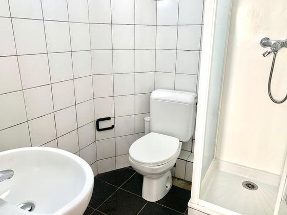Location appartement 2 pièces 40,25 m2