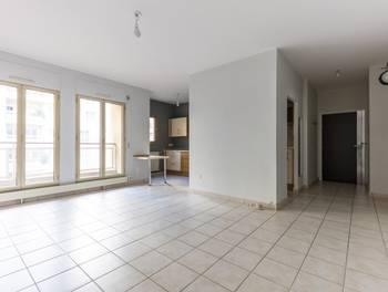 Appartement 3 pièces 73,34 m2
