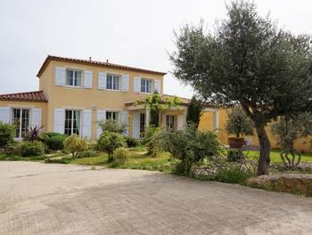 Villa 6 pièces 157 m2