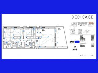 Appartement Bordeaux (33000)