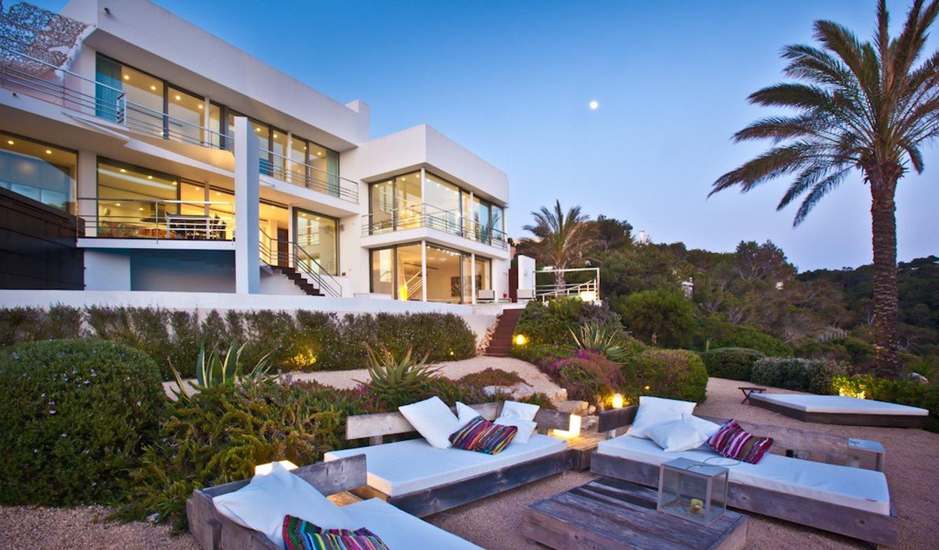 Villa avec piscine Baléares