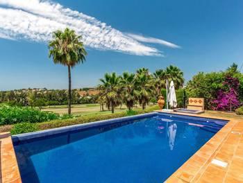 Villa 610 m2