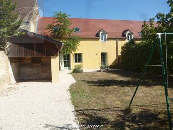 Maison 5 pièces 102,83 m2