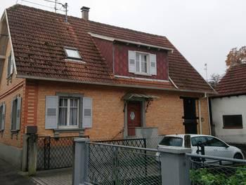 Maison 6 pièces 164,38 m2