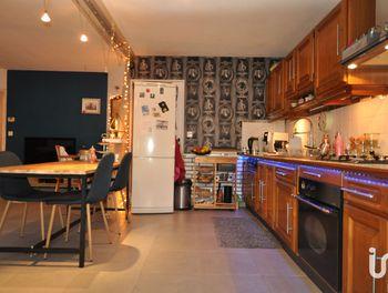 appartement à Le Versoud (38)