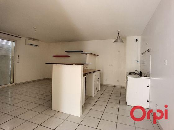 Vente appartement 3 pièces 61,17 m2