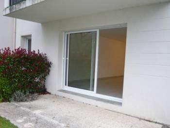 Appartement 2 pièces 54,3 m2