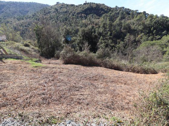 Vente terrain 2237 m2