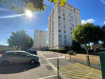 Appartement 4 pièces 73,71 m2