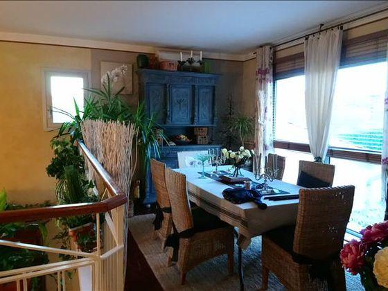 Vente maison 10 pièces 341 m2
