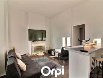 Appartement 3 pièces 47,31 m2