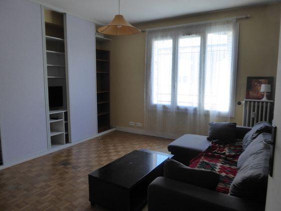 Location appartement 2 pièces 47,56 m2