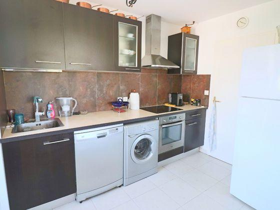 Vente appartement 3 pièces 65,21 m2