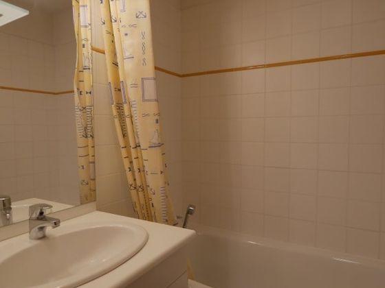 Vente appartement 2 pièces 33,4 m2