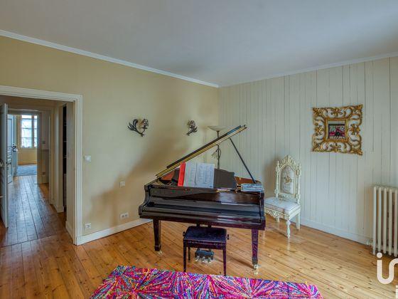 Vente appartement 6 pièces 342 m2