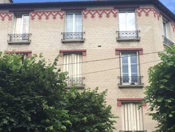 Appartement 3 pièces 53,39 m2