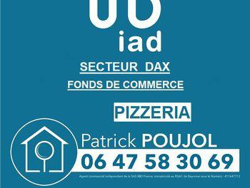 locaux professionels à Dax (40)