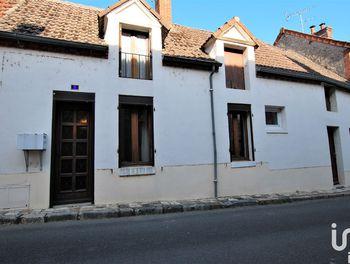 maison à Ouzouer-sur-Trézée (45)
