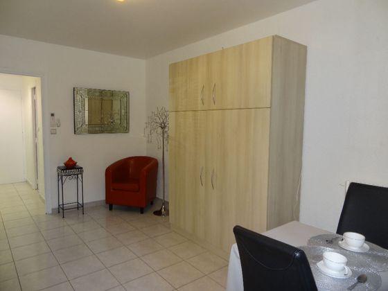 Vente studio 19,61 m2