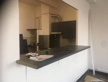 Appartement 6 pièces 117 m2