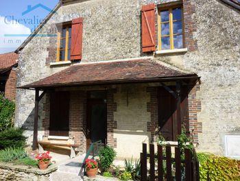maison à Lignieres (10)