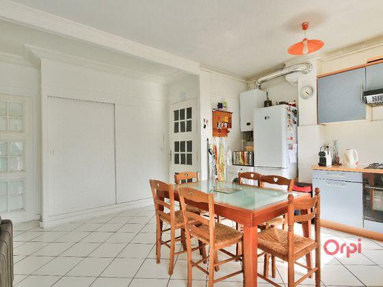 Vente appartement 5 pièces 97,33 m2