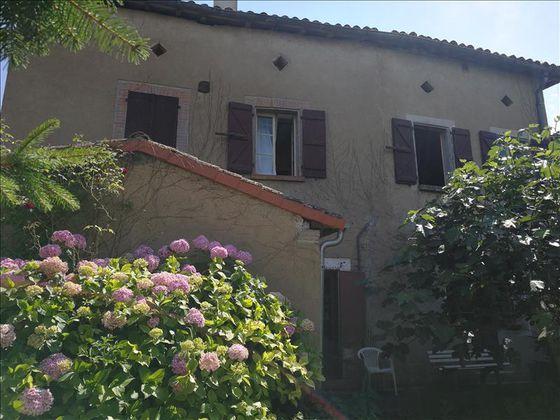 Vente maison 6 pièces 370 m2