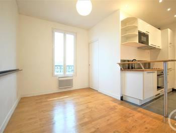Appartement 2 pièces 31,18 m2