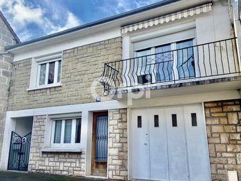 maison à Brive-la-Gaillarde (19)