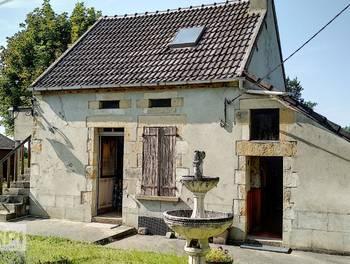 Maison 2 pièces 70 m2