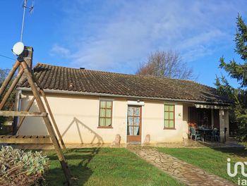maison à Genouille (86)