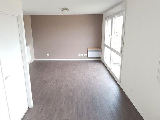 Vente studio 38 m2