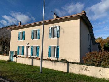 maison à Lucbardez-et-Bargues (40)