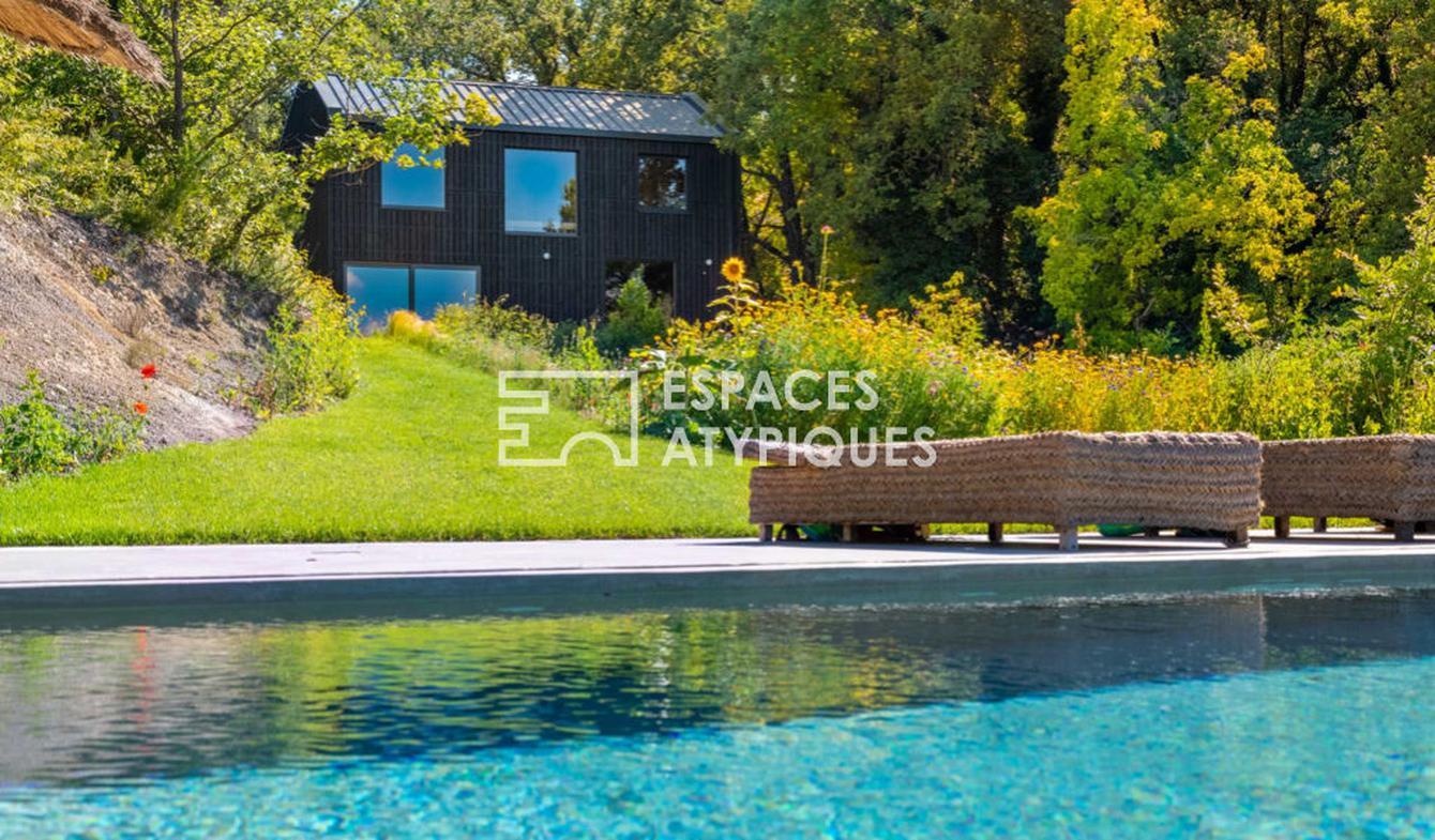 Maison avec terrasse Venelles