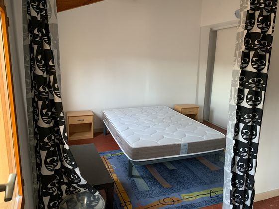 Location appartement meublé 2 pièces 33,04 m2