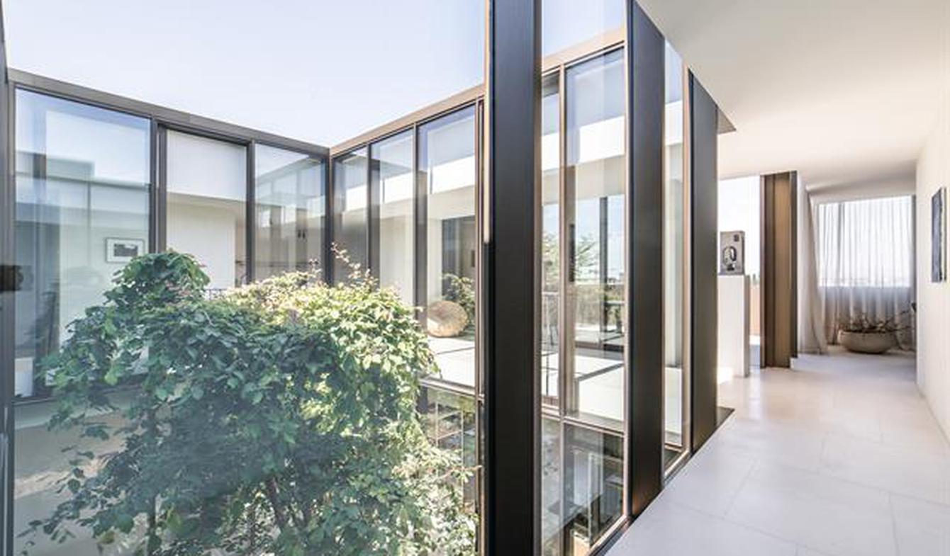 Appartement avec piscine Anvers