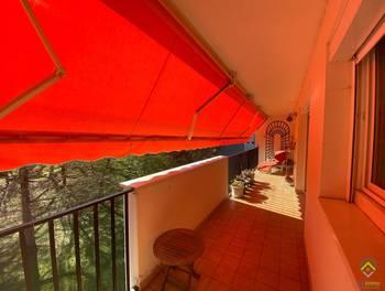 Appartement 5 pièces 110,26 m2