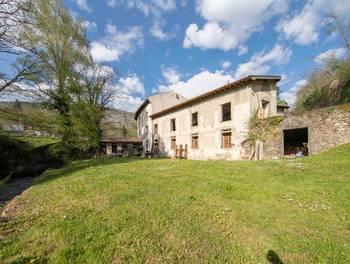 Maison 11 pièces 430,29 m2