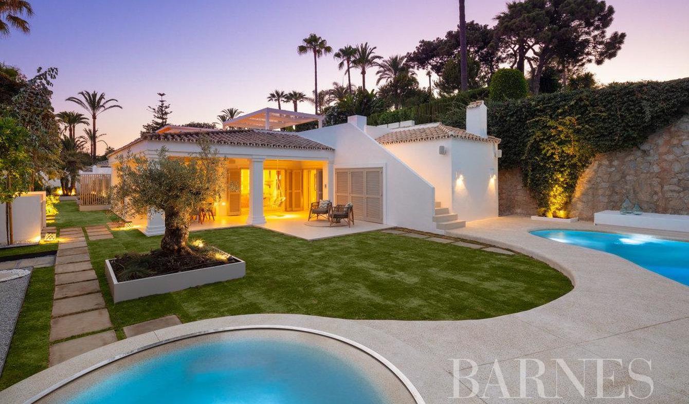 Villa with pool Marbella